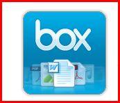 Box application